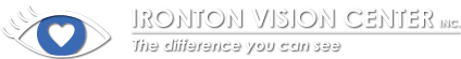 Optometry in Ironton, Ohio | Ironton Vision Center